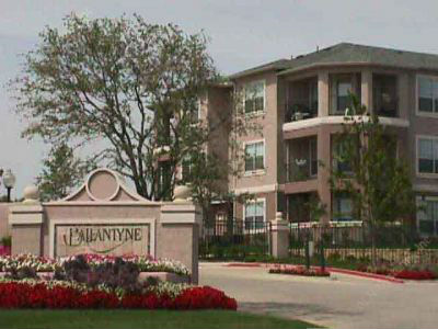 Furnished Apartments Lewisville Tx